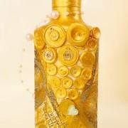 Денежная бутылка